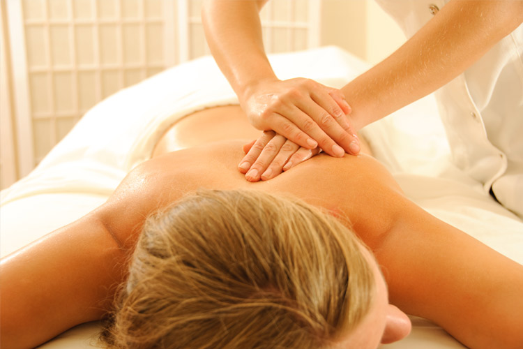 Therapeutic Massage For Women